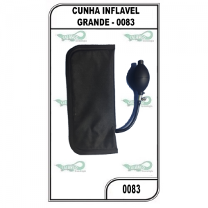 CUNHA INFLAVEL GRANDE - 0083