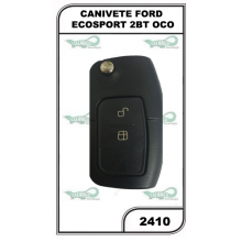 CANIVETE FORD ECOSPORT 2BT OCO- 2410