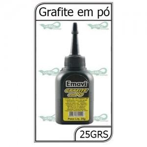 GRAFITE 25 GRAMAS - 25GRS