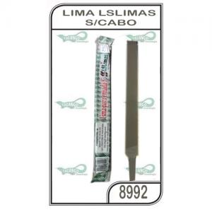 LIMA   4' CHATA K&F  - 202