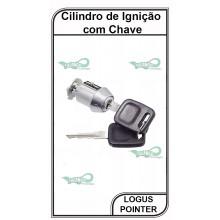 Cilindro de Ignição com Chave AT1467