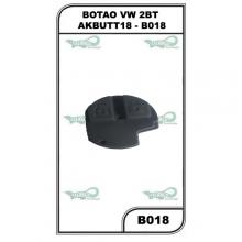 BOTAO VW 2BT AKBUTT18 - B018