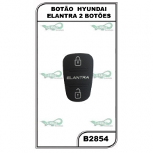 BOTÃO  HYUNDAI ELANTRA 2 BOTÕES - B2854
