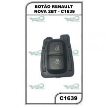 BOTÃO RENAULT NOVA 2BT - C1639
