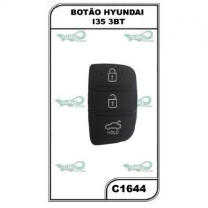 BOTÃO HYUNDAI I35 -  3BT - C1644
