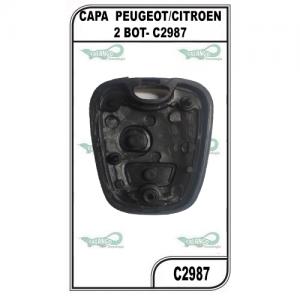 CAPA  PEUGEOT/CITROEN 2 BOT- C2987