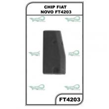 CHIP FIAT NOVO FT4203