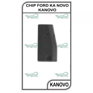 CHIP FORD KA NOVO