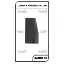 CHIP SANDERO NOVO