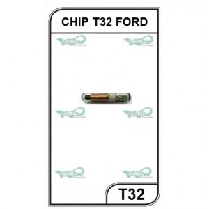 Chip T32 Ford
