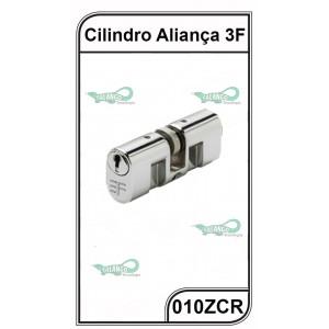 Cilindro Aliança 3F 1300/1400/240 - 010ZCR