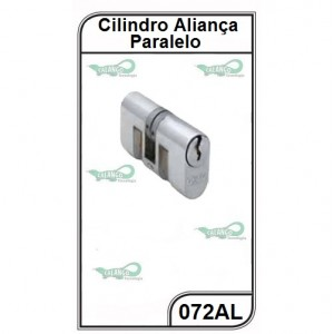 Cilindro Aliança Paralelo 072AL