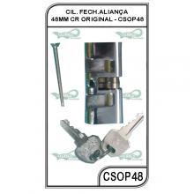 CIL. FECH.ALIANÇA 48MM CR ORIGINAL - CSOP48