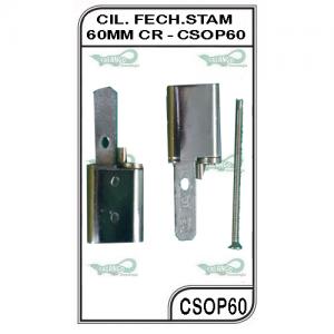 CIL. FECH.STAM 60MM CR - CSOP60