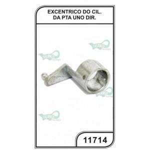 Excentrico da Maçaneta Fiat Uno e Prêmio Direito - 11714
