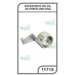 Excentrico da Maçaneta Fiat Uno e Prêmio Esquerdo - 11715