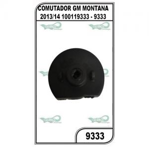 COMUTADOR GM MONTANA 2013/14 100119333 - 9333