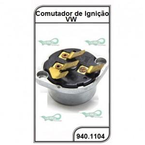 Comutador VW Gol, Parati, Saveiro, Voyage até 84, Passat 78/81 - 940.1104