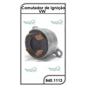 Comutador VW Gol, Parati, Saveiro, Voyage 84/87, Passat após 81 - 940.1113