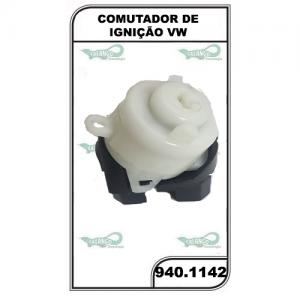 COMUTADOR DE IGNIÇÃO VW - 940.1142