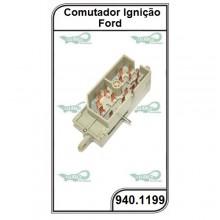 Comutador Ford  F-250, F-350, F-4000 98/02, F-12000, F-14000, F-16000 98/05 e Ranger 94/03 - 940.1199