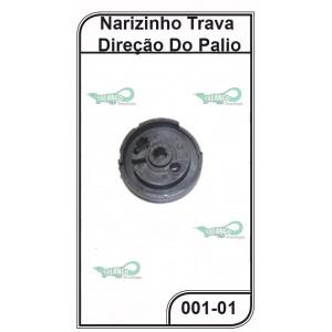 Excentrico Narizinho Trava Direção do Fiat Palio - 001-01
