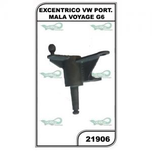EXCENTRICO VW PORTA MALA VOYAGE G6 - 21906