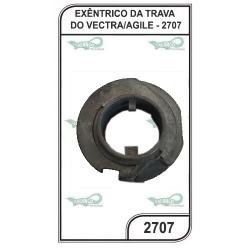 EXÊNTRICO DA TRAVA DO VECTRA/AGILE - 2707