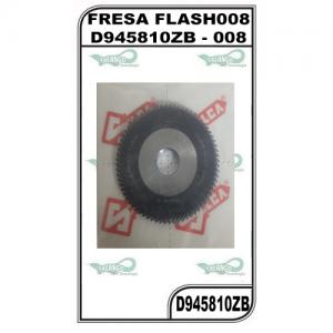 FRESA FLASH008 D945810ZB - 008