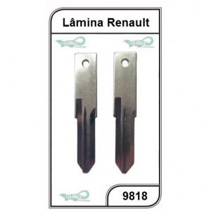 Lâmina Renault Sandero - 9818
