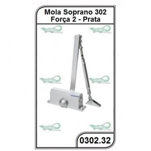MOLA SOPRANO AEREA 30090302 COMPACTA F2 PRAT - 0302.32