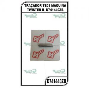 TRAÇADOR TE08 MAQUINA TWISTER II- D741440ZB