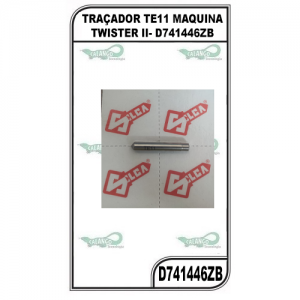 TRAÇADOR TE11 MAQUINA TWISTER II- D741446ZB