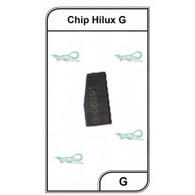 Chip G Toyota Hilux