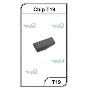 Chip T19 GM / Renault / Peugeot